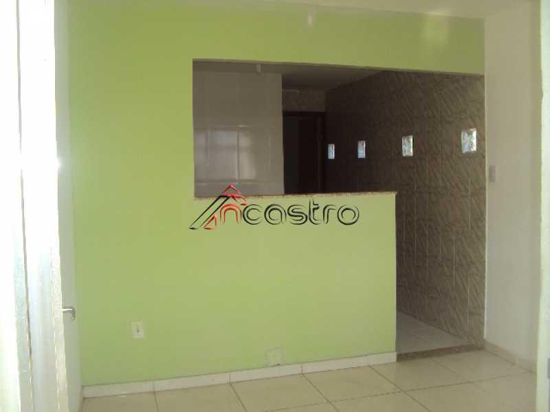 NCastro21 - Apartamento À Venda - Inhaúma - Rio de Janeiro - RJ - 2231 - 22