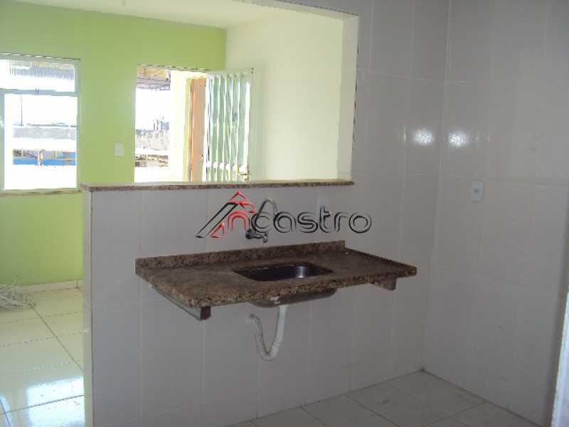NCastro23 - Apartamento À Venda - Inhaúma - Rio de Janeiro - RJ - 2231 - 24
