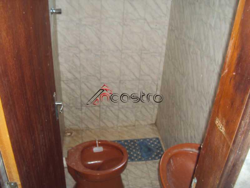 NCastro25 - Apartamento À Venda - Inhaúma - Rio de Janeiro - RJ - 2231 - 25
