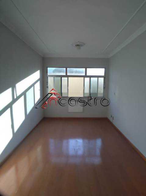 NCastro01. - Apartamento Rua Joaquim Meier,Méier,Rio de Janeiro,RJ À Venda,3 Quartos,79m² - 3053 - 1