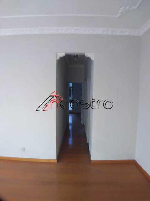 NCastro02. - Apartamento Rua Joaquim Meier,Méier,Rio de Janeiro,RJ À Venda,3 Quartos,79m² - 3053 - 3
