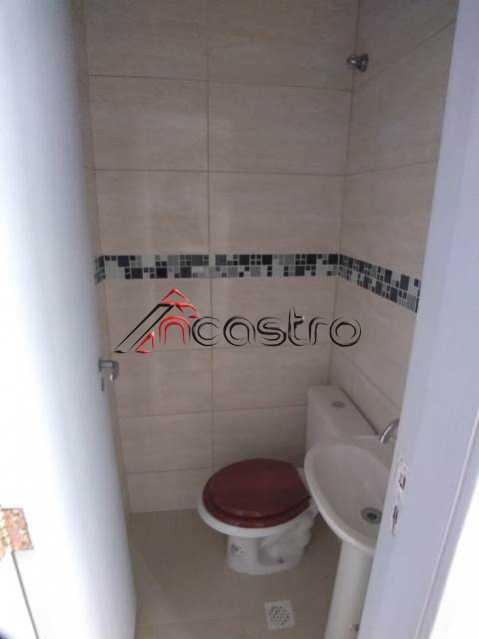 NCastro03. - Apartamento Rua Joaquim Meier,Méier,Rio de Janeiro,RJ À Venda,3 Quartos,79m² - 3053 - 10