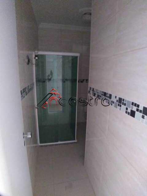 NCastro04. - Apartamento Rua Joaquim Meier,Méier,Rio de Janeiro,RJ À Venda,3 Quartos,79m² - 3053 - 8