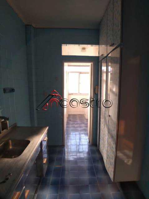 NCastro06. - Apartamento Rua Joaquim Meier,Méier,Rio de Janeiro,RJ À Venda,3 Quartos,79m² - 3053 - 11