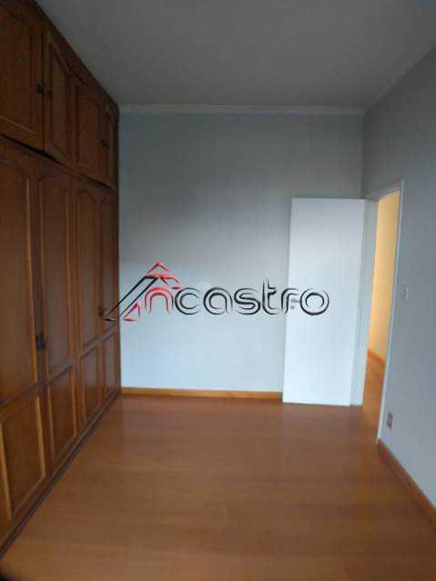NCastro08. - Apartamento Rua Joaquim Meier,Méier,Rio de Janeiro,RJ À Venda,3 Quartos,79m² - 3053 - 5