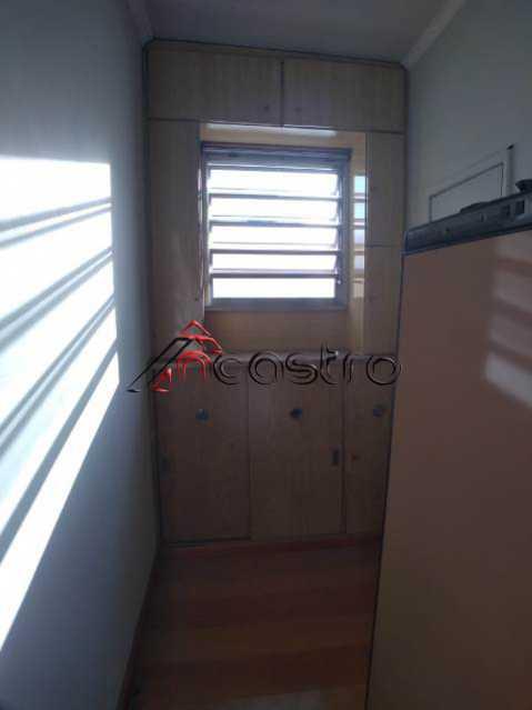 NCastro12. - Apartamento Rua Joaquim Meier,Méier,Rio de Janeiro,RJ À Venda,3 Quartos,79m² - 3053 - 14