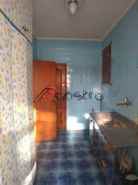 NCastro15. - Apartamento Rua Joaquim Meier,Méier,Rio de Janeiro,RJ À Venda,3 Quartos,79m² - 3053 - 12