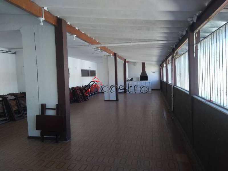 NCastro19. - Apartamento Rua Joaquim Meier,Méier,Rio de Janeiro,RJ À Venda,3 Quartos,79m² - 3053 - 17