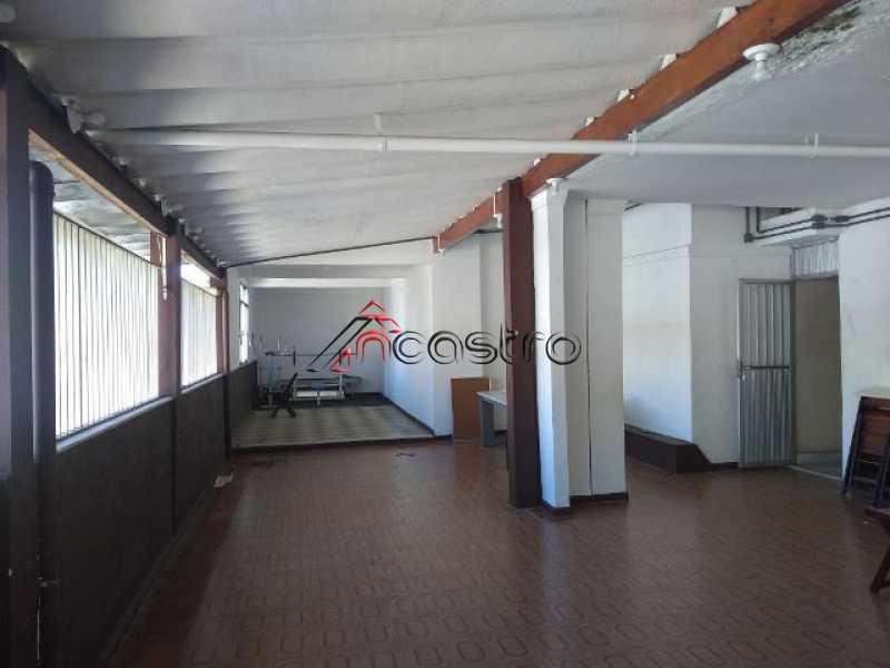 NCastro20. - Apartamento Rua Joaquim Meier,Méier,Rio de Janeiro,RJ À Venda,3 Quartos,79m² - 3053 - 16