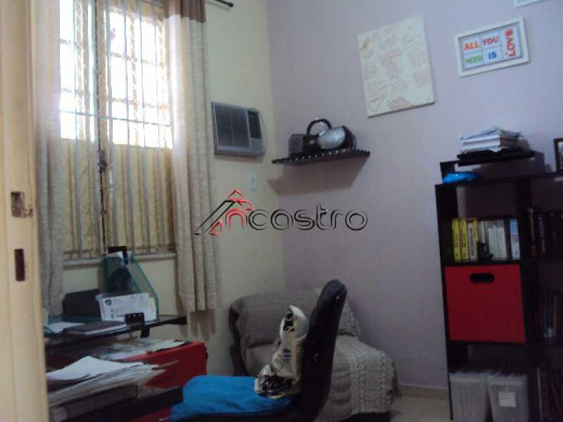 NCastro03 - Casa de Vila à venda Rua Maranhão,Méier, Rio de Janeiro - R$ 510.000 - M2157 - 8