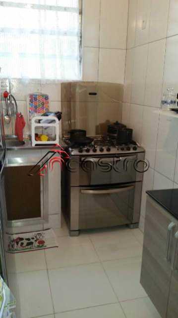 NCastro15. - Casa de Vila à venda Rua Maranhão,Méier, Rio de Janeiro - R$ 510.000 - M2157 - 13
