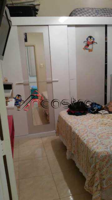 NCastro17. - Casa de Vila à venda Rua Maranhão,Méier, Rio de Janeiro - R$ 510.000 - M2157 - 5