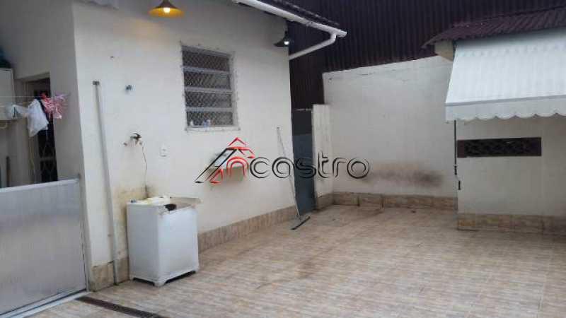 NCastro18. - Casa de Vila à venda Rua Maranhão,Méier, Rio de Janeiro - R$ 510.000 - M2157 - 19