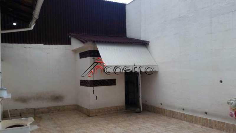 NCastro19. - Casa de Vila à venda Rua Maranhão,Méier, Rio de Janeiro - R$ 510.000 - M2157 - 21