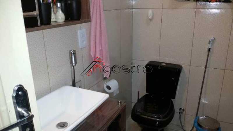NCastro21. - Casa de Vila à venda Rua Maranhão,Méier, Rio de Janeiro - R$ 510.000 - M2157 - 18