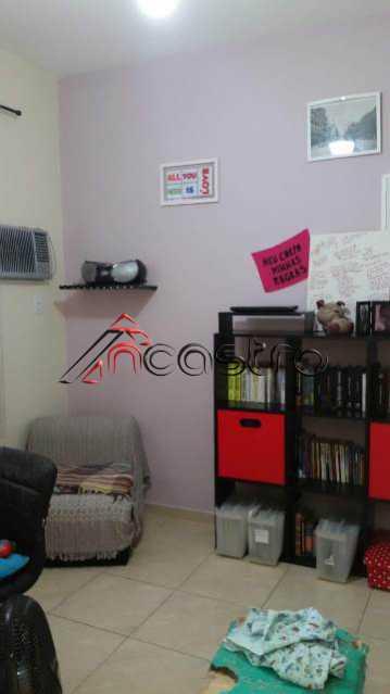 NCastro25. - Casa de Vila à venda Rua Maranhão,Méier, Rio de Janeiro - R$ 510.000 - M2157 - 15