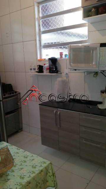 NCastro26. - Casa de Vila à venda Rua Maranhão,Méier, Rio de Janeiro - R$ 510.000 - M2157 - 12
