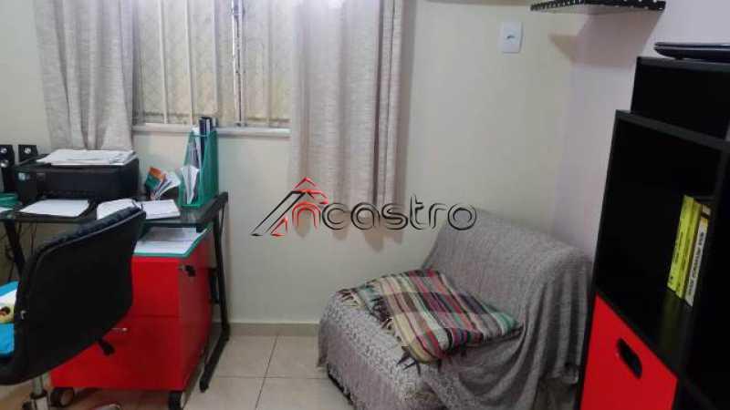NCastro27. - Casa de Vila à venda Rua Maranhão,Méier, Rio de Janeiro - R$ 510.000 - M2157 - 14