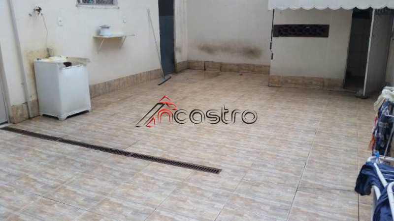 NCastro31. - Casa de Vila à venda Rua Maranhão,Méier, Rio de Janeiro - R$ 510.000 - M2157 - 22