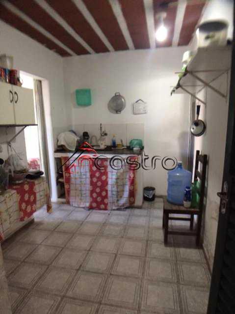 NCastro02 - Apartamento Rua André Azevedo,Olaria,Rio de Janeiro,RJ À Venda,1 Quarto,66m² - 1044 - 3