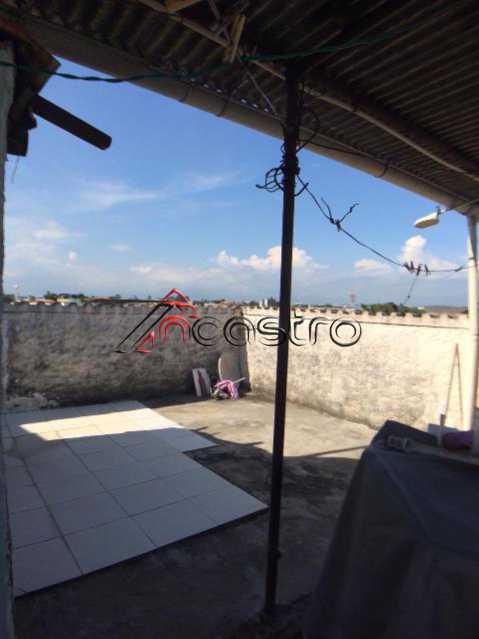 NCastro03 - Apartamento Rua André Azevedo,Olaria,Rio de Janeiro,RJ À Venda,1 Quarto,66m² - 1044 - 4