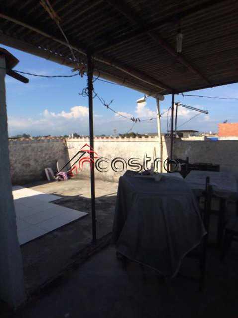 NCastro06 - Apartamento Rua André Azevedo,Olaria,Rio de Janeiro,RJ À Venda,1 Quarto,66m² - 1044 - 7