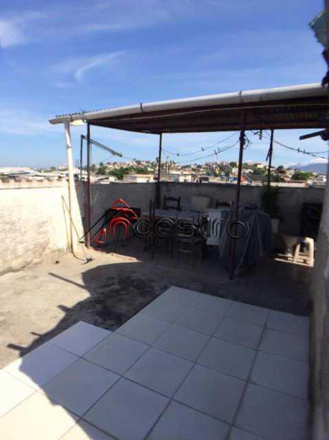 NCastro07 - Apartamento Rua André Azevedo,Olaria,Rio de Janeiro,RJ À Venda,1 Quarto,66m² - 1044 - 8