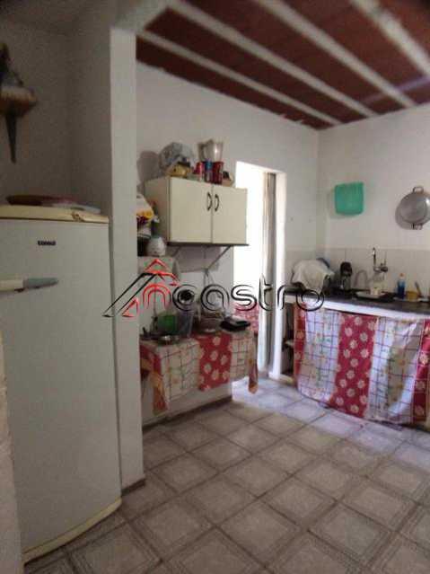 NCastro12 - Apartamento À Venda - Olaria - Rio de Janeiro - RJ - 1044 - 13