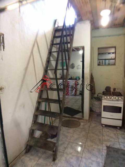 NCastro19 - Apartamento Rua André Azevedo,Olaria,Rio de Janeiro,RJ À Venda,1 Quarto,66m² - 1044 - 20