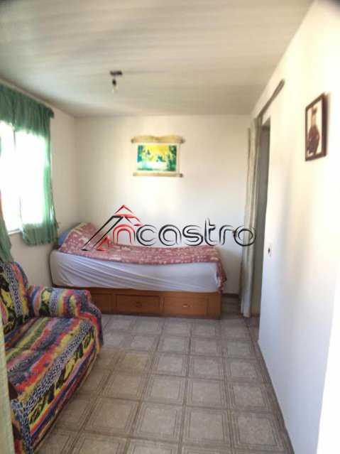 NCastro21 - Apartamento Rua André Azevedo,Olaria,Rio de Janeiro,RJ À Venda,1 Quarto,66m² - 1044 - 22