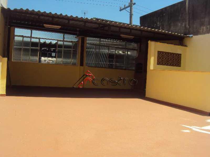 NCastro01 - Casa de Vila À Venda - Olaria - Rio de Janeiro - RJ - M2158 - 18
