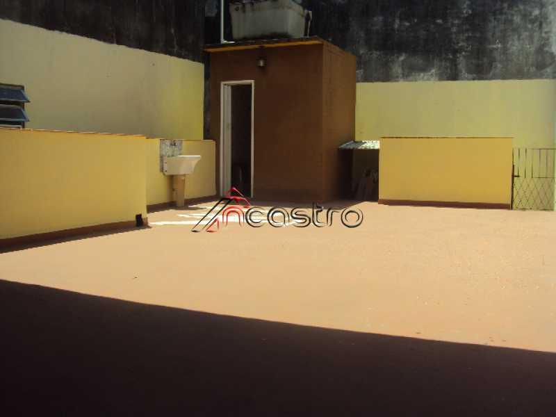 NCastro03 - Casa de Vila À Venda - Olaria - Rio de Janeiro - RJ - M2158 - 21