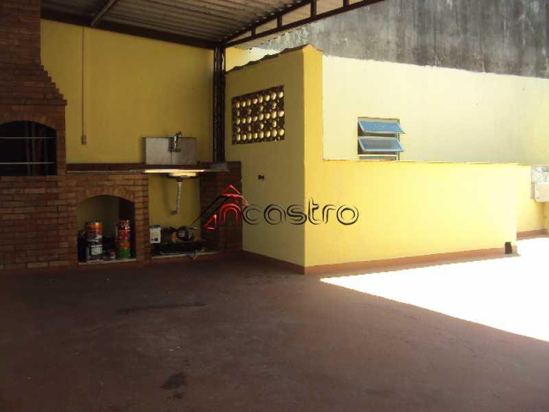 NCastro04 - Casa de Vila À Venda - Olaria - Rio de Janeiro - RJ - M2158 - 17