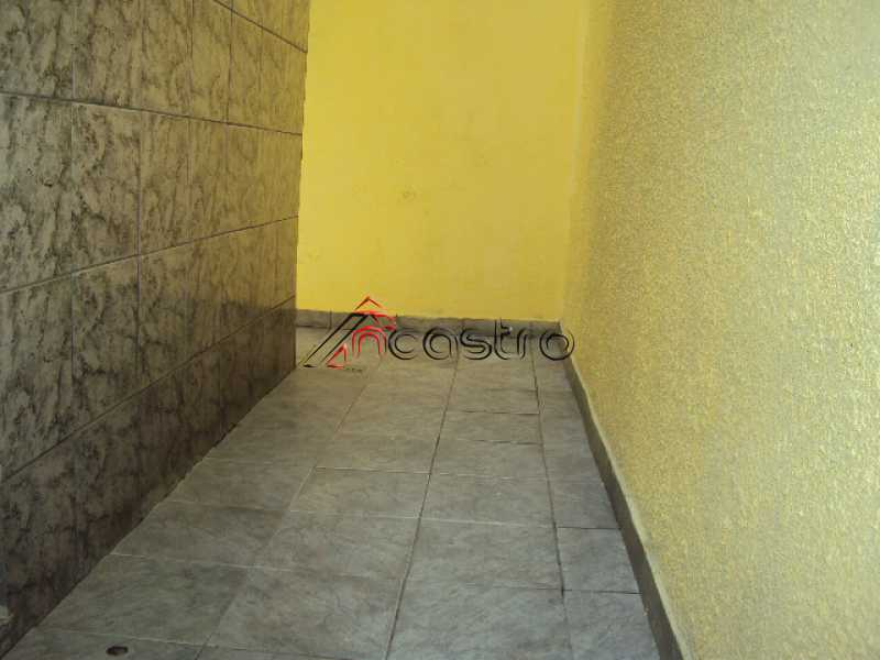 NCastro05 - Casa de Vila À Venda - Olaria - Rio de Janeiro - RJ - M2158 - 19