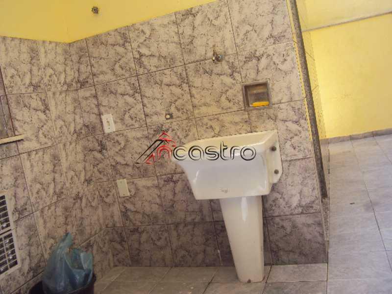 NCastro07 - Casa de Vila À Venda - Olaria - Rio de Janeiro - RJ - M2158 - 13
