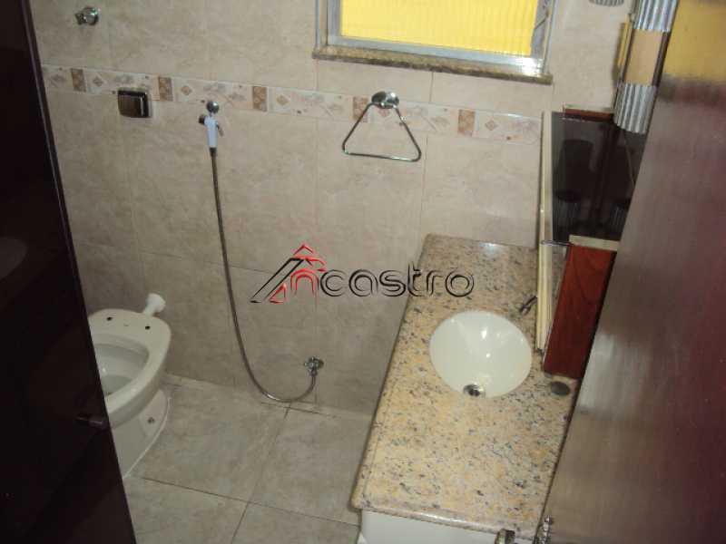 NCastro09 - Casa de Vila À Venda - Olaria - Rio de Janeiro - RJ - M2158 - 14