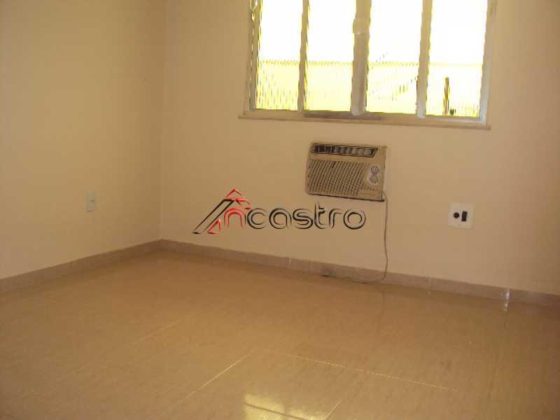NCastro11 - Casa de Vila À Venda - Olaria - Rio de Janeiro - RJ - M2158 - 9