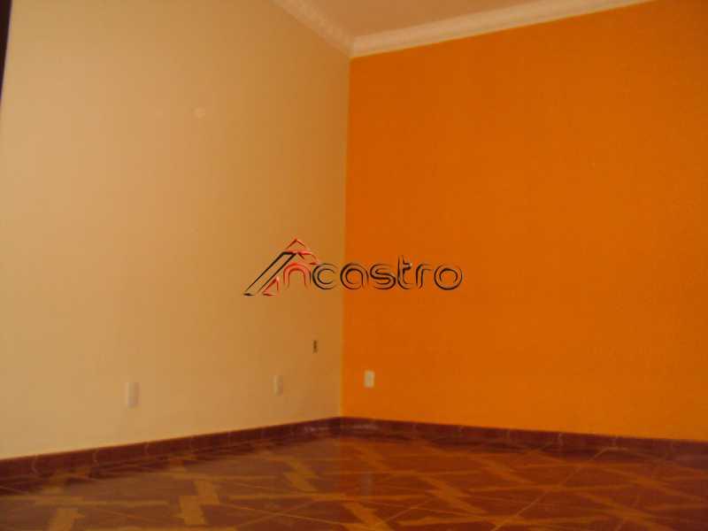 NCastro12 - Casa de Vila À Venda - Olaria - Rio de Janeiro - RJ - M2158 - 5