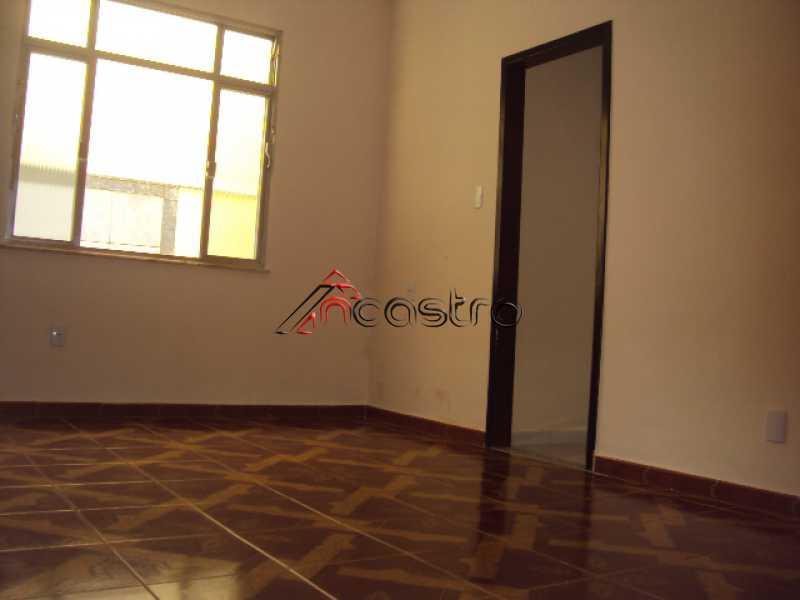 NCastro13 - Casa de Vila À Venda - Olaria - Rio de Janeiro - RJ - M2158 - 4