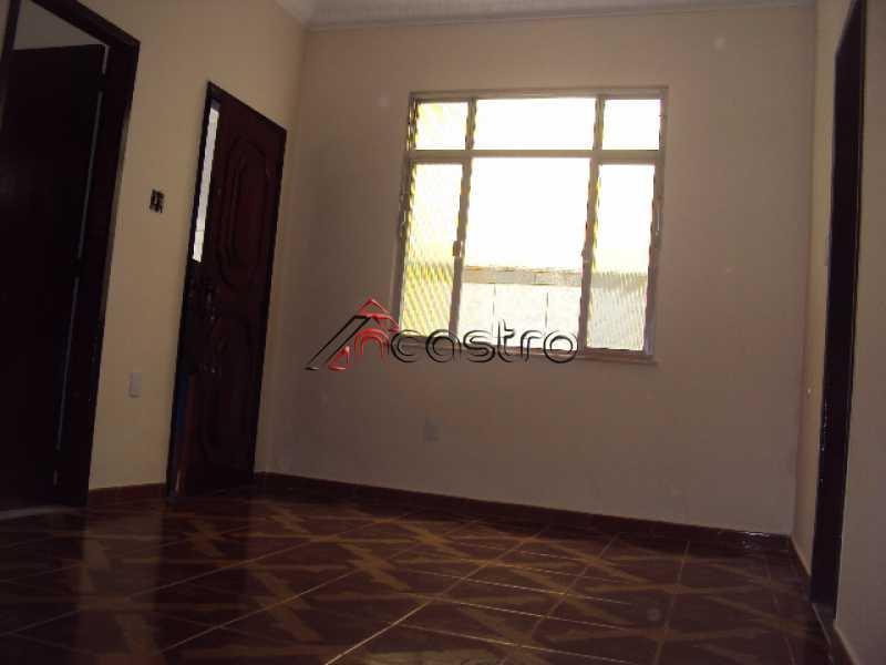 NCastro14 - Casa de Vila À Venda - Olaria - Rio de Janeiro - RJ - M2158 - 1