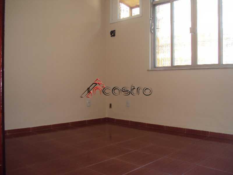 NCastro15 - Casa de Vila À Venda - Olaria - Rio de Janeiro - RJ - M2158 - 8