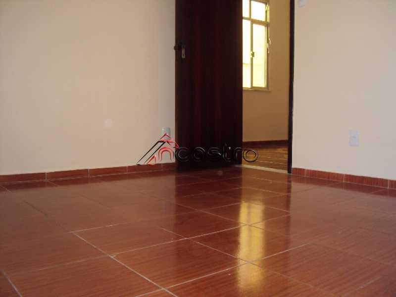 NCastro16 - Casa de Vila À Venda - Olaria - Rio de Janeiro - RJ - M2158 - 7