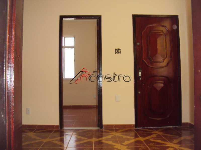 NCastro17 - Casa de Vila À Venda - Olaria - Rio de Janeiro - RJ - M2158 - 3