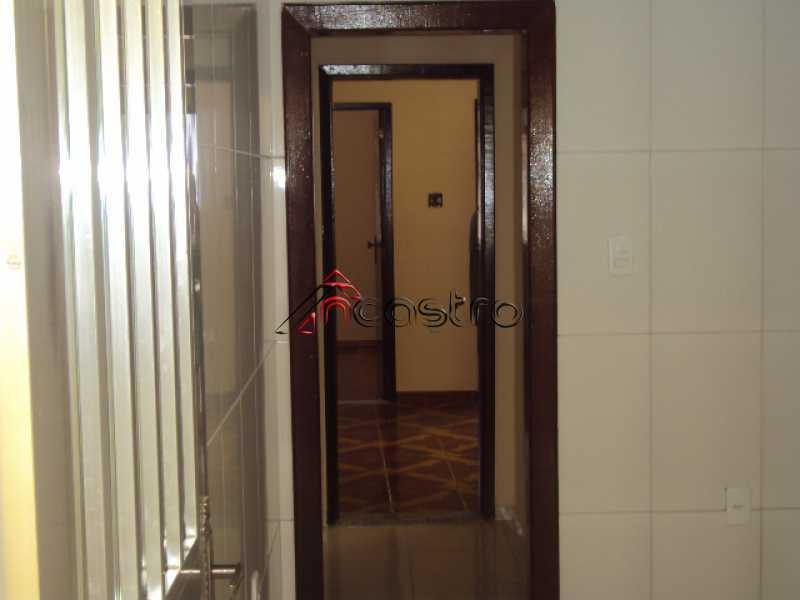 NCastro18 - Casa de Vila À Venda - Olaria - Rio de Janeiro - RJ - M2158 - 6