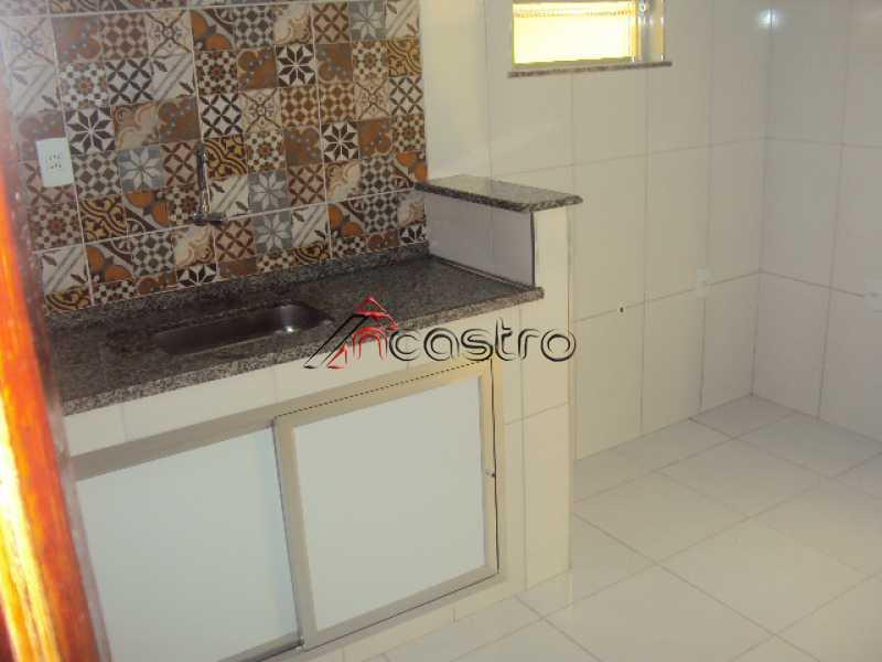 NCastro19 - Casa de Vila À Venda - Olaria - Rio de Janeiro - RJ - M2158 - 11