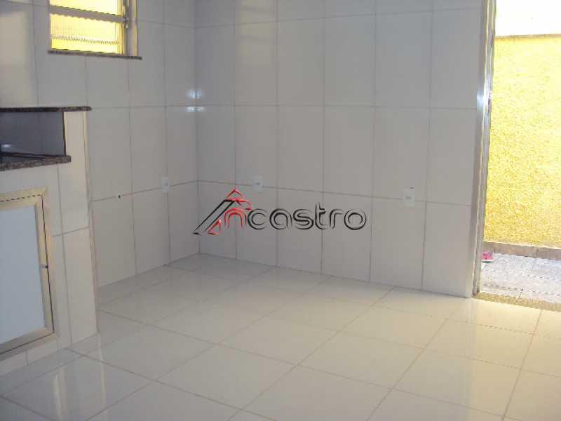 NCastro20 - Casa de Vila À Venda - Olaria - Rio de Janeiro - RJ - M2158 - 12