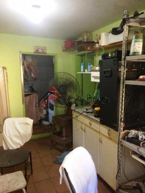 NCastro 2. - Casa À Venda - Ramos - Rio de Janeiro - RJ - M2159 - 11