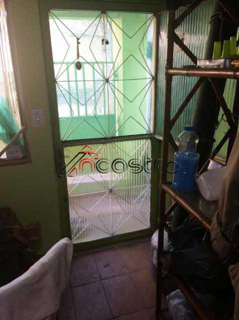 NCastro 3. - Casa À Venda - Ramos - Rio de Janeiro - RJ - M2159 - 12