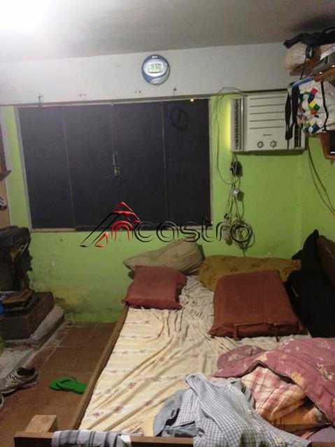 NCastro 4. - Casa À Venda - Ramos - Rio de Janeiro - RJ - M2159 - 13