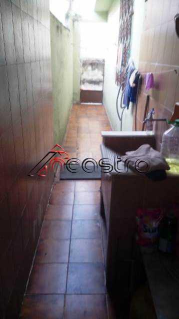 NCastro 7. - Casa À Venda - Ramos - Rio de Janeiro - RJ - M2159 - 7